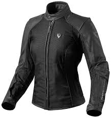 revit ignition 2 las textile leather jacket