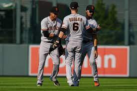 SF Giants News: Giants are the first ...