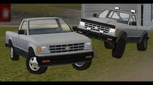 Rigs of Rods | 1983 Chevy S10 Commercial | 2017 HD - YouTube