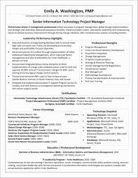 Projectanager Resume Template Word Free Sample Construction