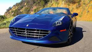 2015 Ferrari California T (TWIN TURBO) FIRST DRIVE REVIEW - YouTube