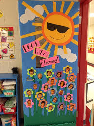 Spring classroom door decorations Creative Classroom Classroom Door Decorations For Spring Pinterest Classroom Door Decorations For Spring Decorating Ideas Classroom