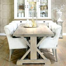 rustic wood dining room table amazing best reclaimed wood dining round rustic wood dining table rustic