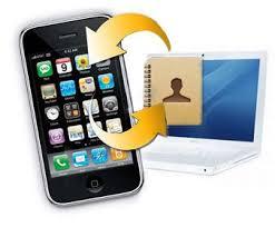 iPhone backup