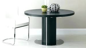 round extension dining table modern round extension dining table modern black ash round extending dining table round extendable dining table modern