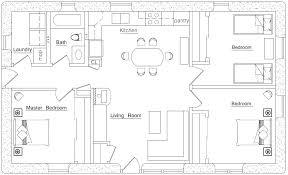 modern rectangular house plans rectangular home plans craftsman click to  enlarge simple modern rectangular house plans