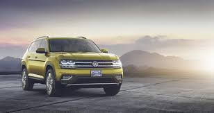 2018 volkswagen 7 seater. beautiful 2018 2018 vw atlas is a brandnew 7seater large crossover for north america in volkswagen 7 seater