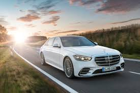We comprehensively go over what's new and improved in this reveal story. 2021 Mercedes Benz S Class Sedan Review Trims Specs Price New Interior Features Exterior Design And Specifications Carbuzz