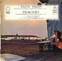 Sviatoslav Richter/Penny - Discography