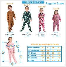 Footed Pajamas Arctic White Toddler Fleece Onesie