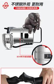 nên mua robot hút bụi nào Máy hút bụi Jieba BF502 hộ gia đình công nghiệp