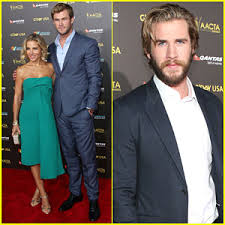 Liam Hemsworth Biography, News, Photos and Videos