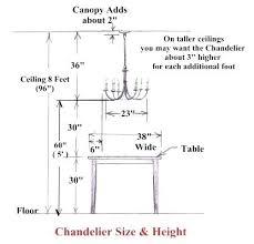chandelier height over kitchen island island chandelier chandeliers
