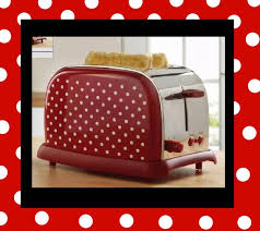 white polka dot kitchen about abbie double dose of polka dots dotty kitchen appliances