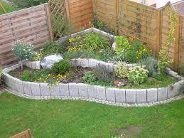 Ideen : Gartengestaltung Mit Steinen 18 Inspirierende Ideen ...