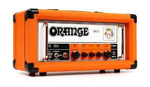 <b>Orange OR15H</b> - купить <b>Гитарные усилители</b> в Минске. Интернет ...