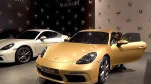 Geri sayım başladı: Magnum çekilişi ne zaman açıklanacak 2021? İşte Magnum  Porsche çekiliş sonuçları tarihi