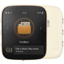 Shanling Q1, купить портативный Hi-Fi <b>плеер Shanling Q1</b>
