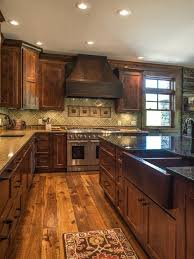 Marvelous 692 Farmhouse Kitchen Design Ideas U0026 Remodel Pictures With Distressed  Cabinets | Houzz