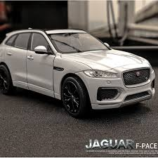 Great savings & free delivery / collection on many items. Welly 1 24 Jaguar F Pace Suv White Alloy Car Model Diecasts Toy Vehicles Collect Gifts Non Remote Control Type Transport Toy Diecasts Toy Vehicles Aliexpress