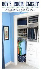 closet ideas for teenage boys. Plain Closet Tween Boyu0027s Room Organized Closet Reveal With Ideas For Teenage Boys T