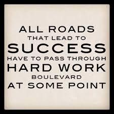 hard work leads to success essay custom essays research papers hard work leads to success acirc jesse this i believe