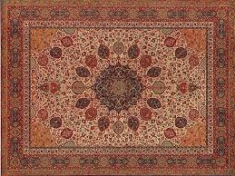 what makes a persian rug so valuable