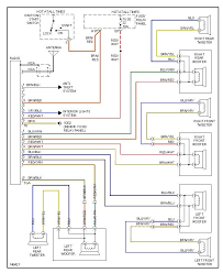 golf 4 radio wiring diagram golf wiring diagrams