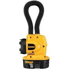Dewalt 18v Light 18v Cordless Flexible Floodlight