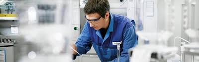 Bmw Group Careers Students Apprenticeship Chemistry