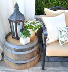 porch coffee table best porch table ideas on screened porch things you should put on your