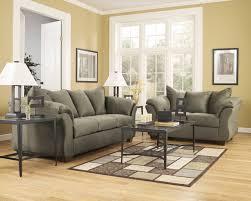 Living Room Sets Ashley Furniture Cheap Ashley Furniture Fabric Sofa Sets In Glendale Ca