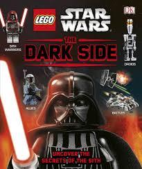 Dark Side Or Light Side Star Wars Quiz Lego Star Wars The Dark Side Library Edition Daniel
