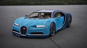 • the model comes with real bugatti chiron. See The Life Size Lego Technic Bugatti Chiron In Person
