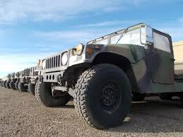 Buy Military Trucks for the First Time