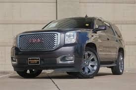 Used GMC Yukon for Sale in Dallas, TX   Cars.com
