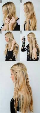 Braids Hairstyles Tumblr 25 Best Ideas About Lazy Day Hairstyles On Pinterest Lazy Hair