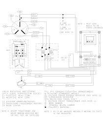 wiring diagrams digital voltage regulator caterpillar spare parts 4 6 lead sensing isolation transformer