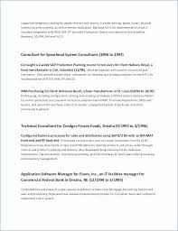 Great Resume Format Stunning Current Resume Format 24 From Great Latest Resume Format S Free