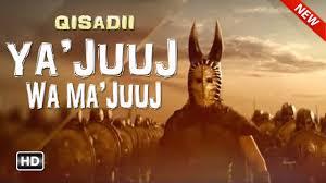 qisadii ᴴᴰ┇ya juuj wa ma juuj ┇sh xasan muxumed jaabir  qisadii ᴴᴰ┇ya juuj wa ma juuj ┇sh xasan muxumed jaabir ┇2016