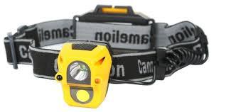 <b>Налобный фонарь Camelion</b> LED5376 — купить по выгодной ...
