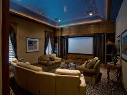 Media Room Room Awesome Modern Media Room Decorating Ideas Contemporary