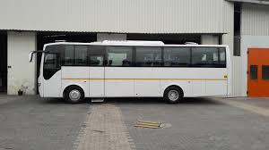 37 Seater Bus Ashok Leyland Or Eicher Team Bhp