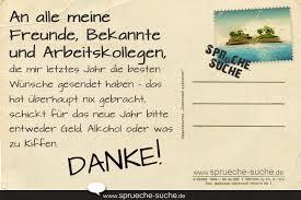 Sprüche Postkarte An Alle Meine Freunde Bekannte Und