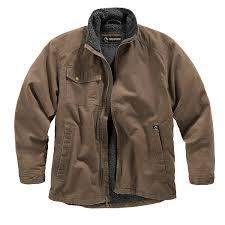 dri duck endeavor sherpa lined jacket