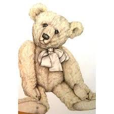 Old Teddy Bear Greeting Card Teddy Bear Greeting Cards Teddy Bears