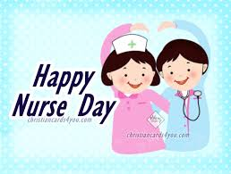 Christian Nurse Quotes Best of Happy Nurse Day Image With Quotes For A Nurse Christian Cards For You