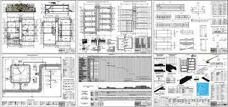 Курсовые и дипломные проекты общественное здание скачать dwg  Дипломный проект колледж Детский сад на 140 мест 29 5 х 27