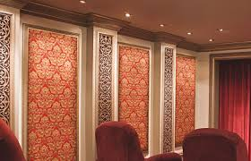 acoustic wall panels home theater