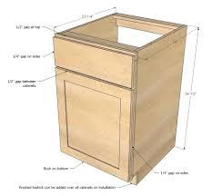 Base Cabinet Sizes Base Cabinet Sizes Kitchen Kitchen Cabinet Door